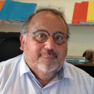 Stéphane Bouhier